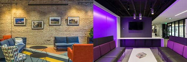 the lighting agency intelligent function enlightened design