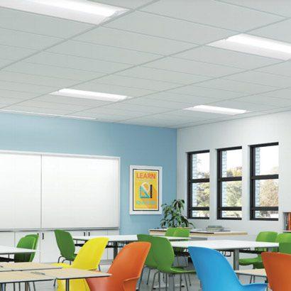 Smart Lighting in Schools
