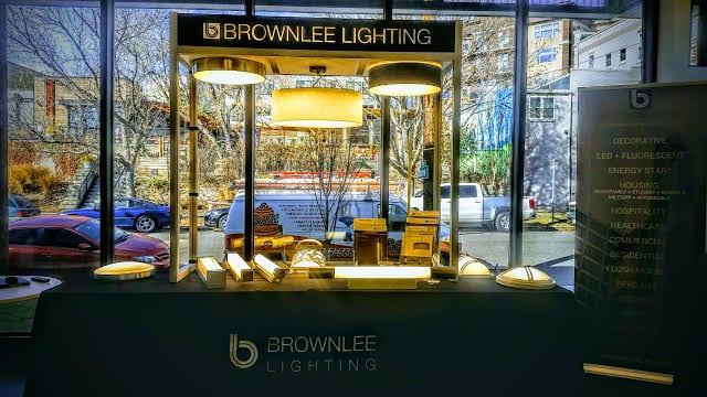 Brownlee The Lighting Agency