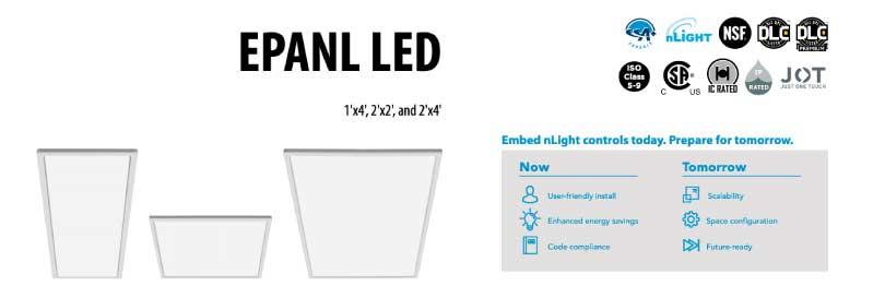 EPANL LED