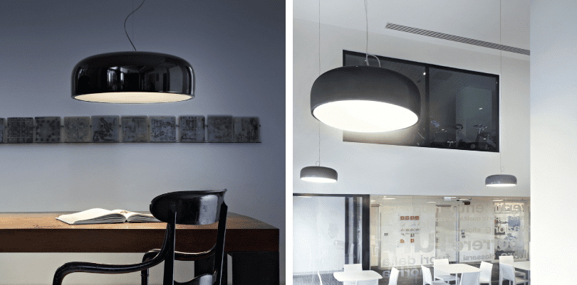Smithfield decorative lighting by Flos