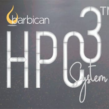 HPC3 Pipelight System by Barbican