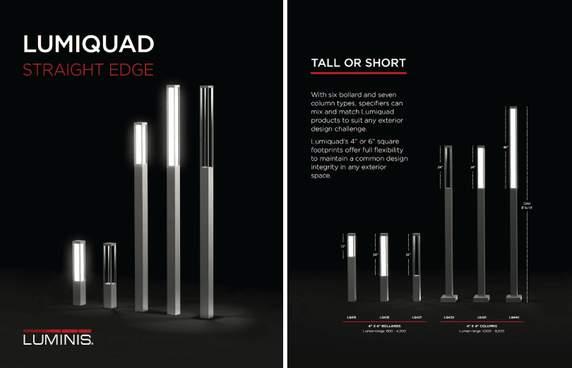 TLA Product Spotlight on Lumiquad by Luminis