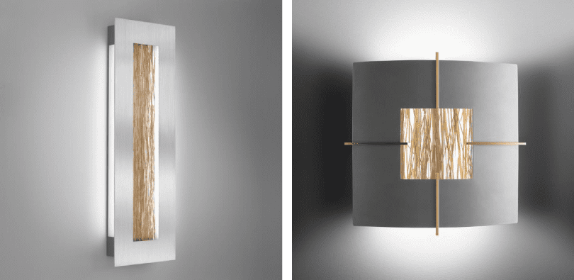Sebring sconce and Reo Mount from SPI Lighting