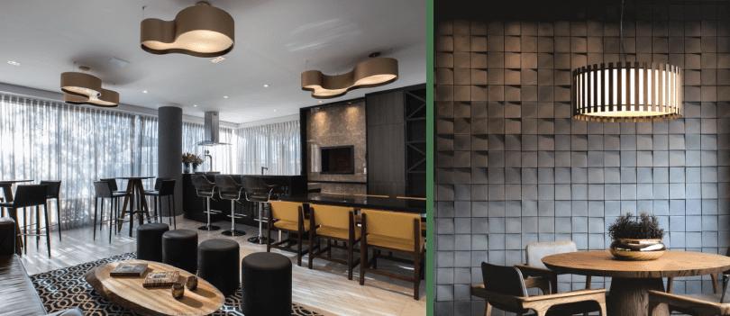 Handcrafted Wooden Luminaries - TLA Industry Lighting Trends for 2021 – Interior Lighting