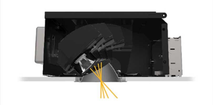 Aculux AX4 acu-aim precision aiming