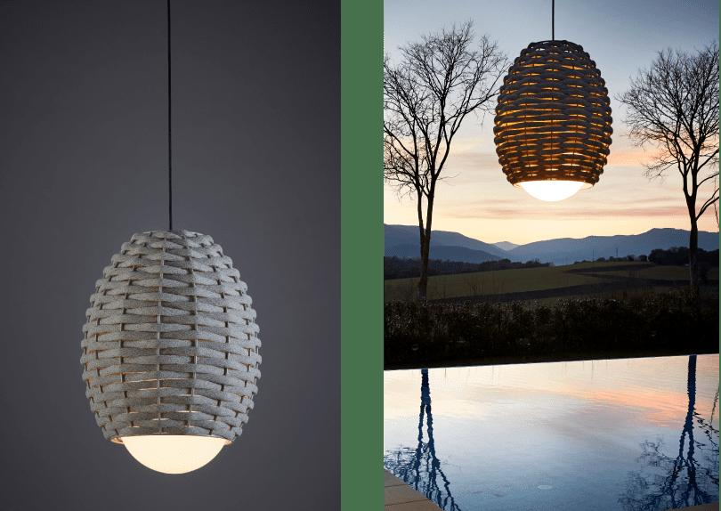 El Torrent - Cuca - Industry Lighting Trends for 2021 – Interior Lighting
