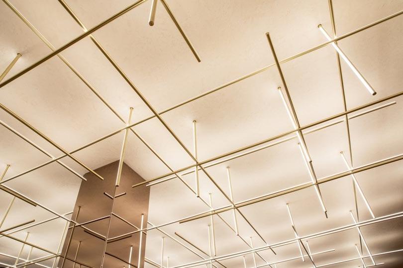 FLOS – LUKAS LIGHTING - Industry Lighting Trends for 2021 – Interior Lighting