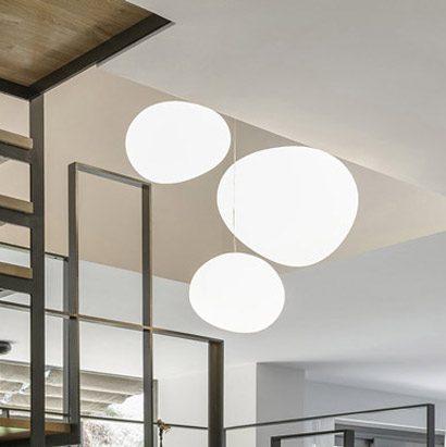 Foscarini Italian lighting design