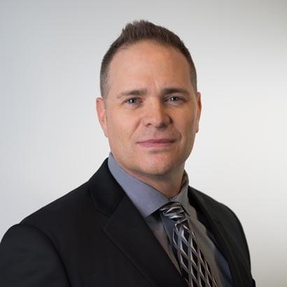 Jason Fisher, President of The Lighting Agency