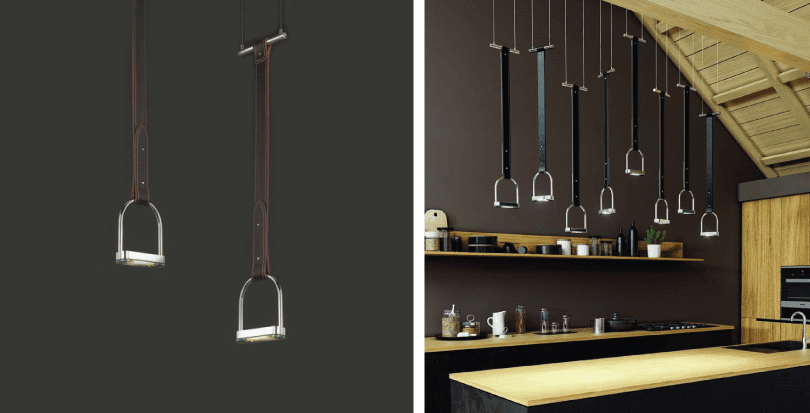 Zaneen - Stirrup - Industry Lighting Trends for 2021 – Interior Lighting
