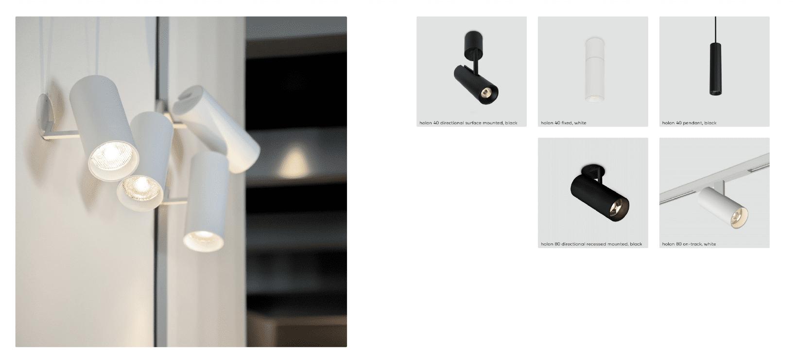 TLA product spotlight on Kreon Holon 40