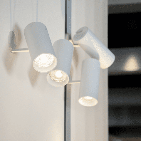 Two New Options from Kreon in Ambient & Accent Lighting