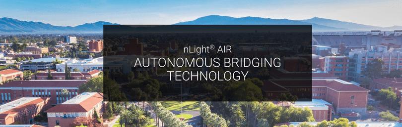 nLight® Lighting Controls for Tenant Improvement (TI) Applications