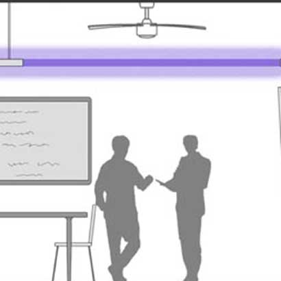 Tech Corner: 3 Steps to Building a UV Light System for Your Organization