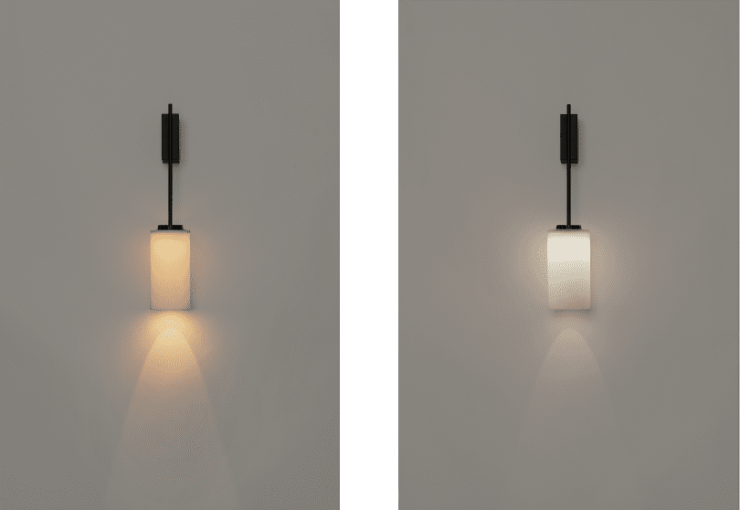 Cirio wall lamp from TLA manufacturer Santa and Cole