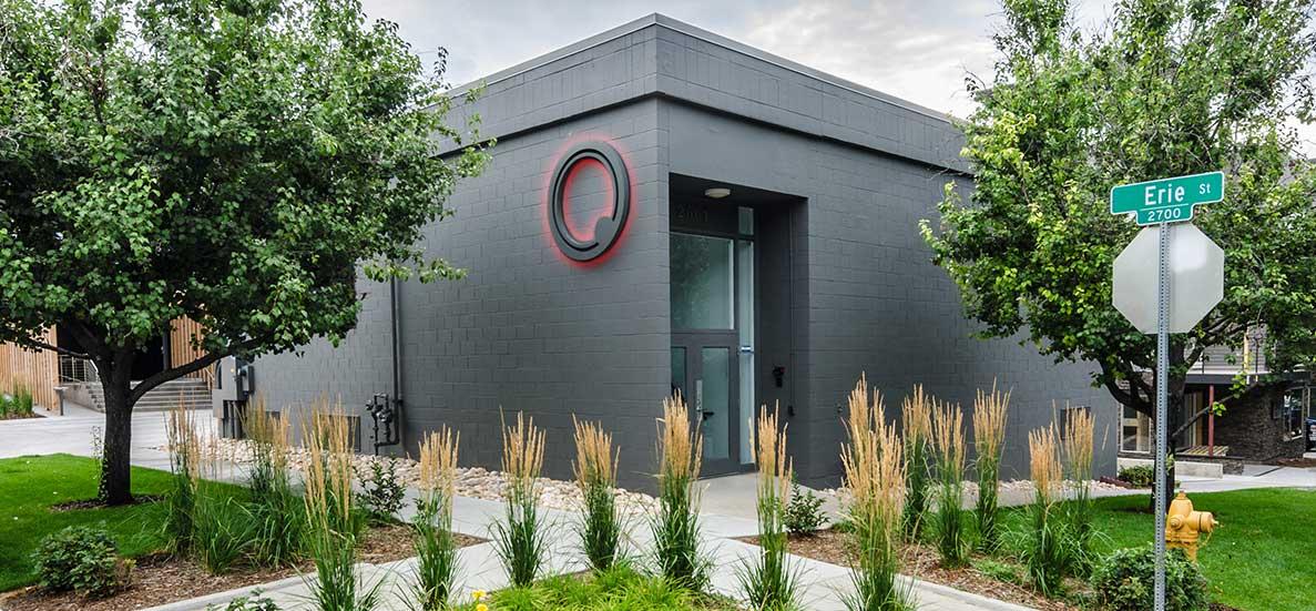 The Lighting Agency Denver office