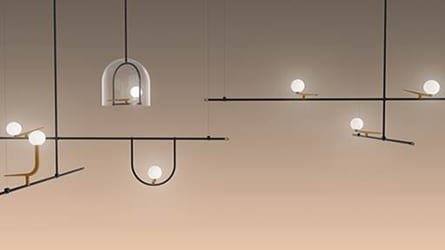 ARTEMIDE Yanzi Light