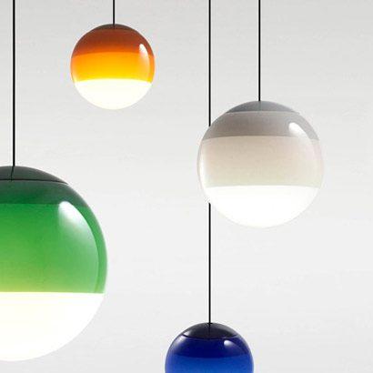 Top 3 Trends in Decorative Lighting from Iconic Manufacturers Artemide, FLOS, & Marset